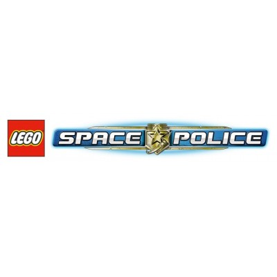 LEGO® SPACE POLICE (1)