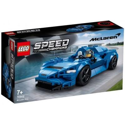 LEGO® Speed Champions McLaren Elva 76902