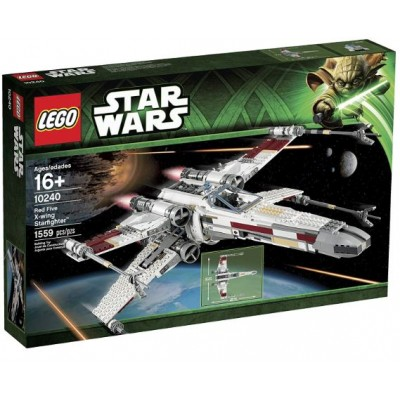 LEGO® Star Wars™ Red Five X-wing Starfighter™ 10240