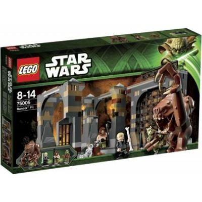 LEGO® Star Wars™ Rancor™ Pit 75005