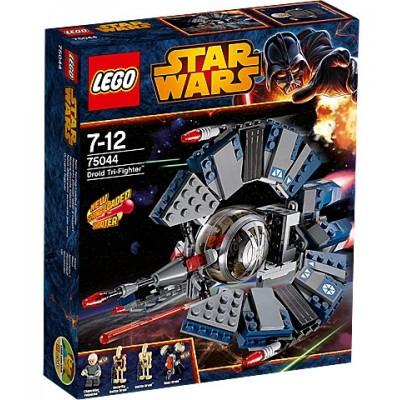 LEGO® Star Wars™  Droid Tri-fighter™ 75044