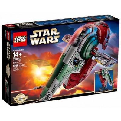 LEGO® Star Wars™  Slave 1 - UCS 75060