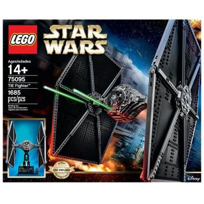LEGO® Star Wars™ TIE Fighter™ 75095