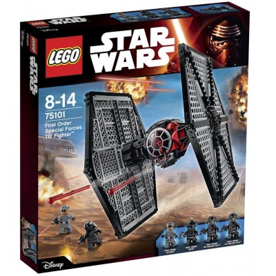 LEGO® Star Wars™ First Order Special Forces TIE Fighter™