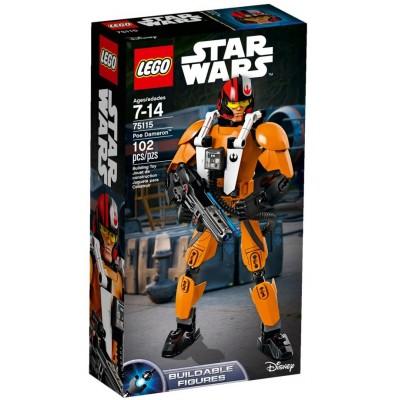 LEGO® Star Wars™ Poe Dameron™ 75115