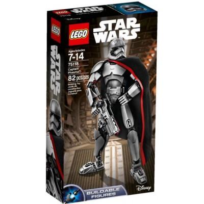 LEGO® Star Wars™ Captain Phasma™