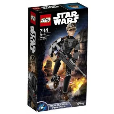 LEGO® Star Wars™ Sergeant Jyn Erso™
