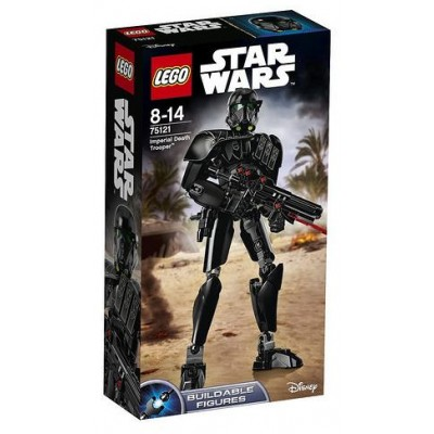 LEGO® Star Wars™ Imperial Death Trooper™