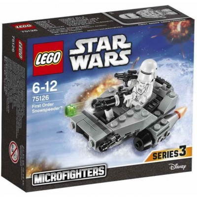 LEGO® Star Wars™ First Order Snowspeeder™