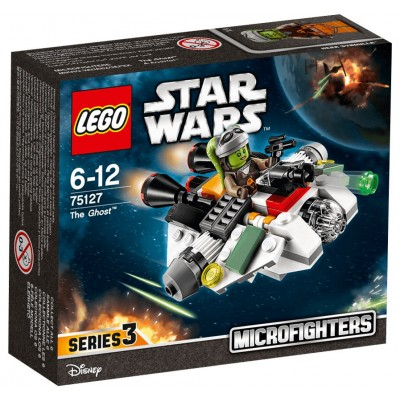 LEGO® Star Wars™ The Ghost™