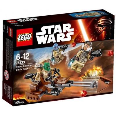 LEGO® Star Wars™ Rebel Alliance Battle Pack