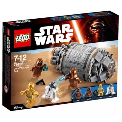 LEGO® Star Wars™ Droid™ Escape Pod