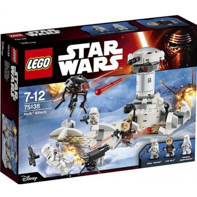 LEGO® Star Wars™ Hoth™ Attack