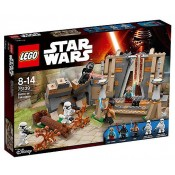 LEGO® Star Wars™ Battle on Takodana™
