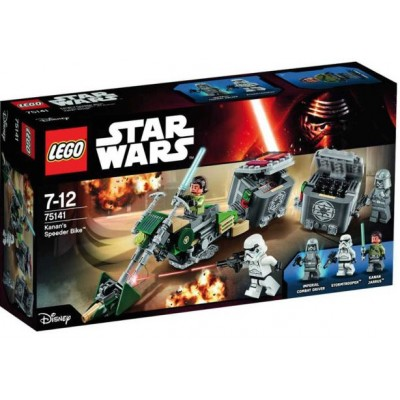 LEGO® Star Wars™ Kanan's Speeder Bike™