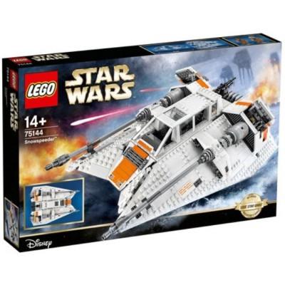 LEGO® Star Wars™ UCS Snowspeeder™ 75144