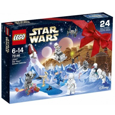 LEGO® Star Wars™ Advent Calendar 2016