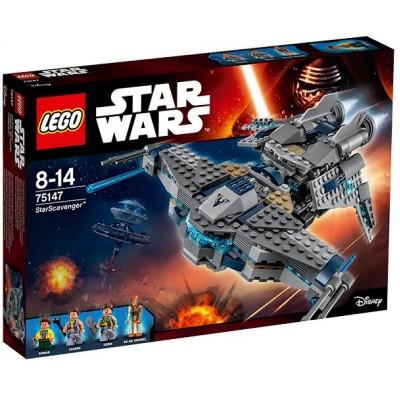 LEGO® Star Wars™ StarScavenger™