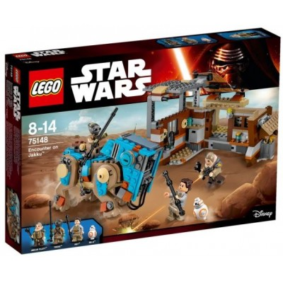 LEGO® Star Wars™ Encounter on Jakku™