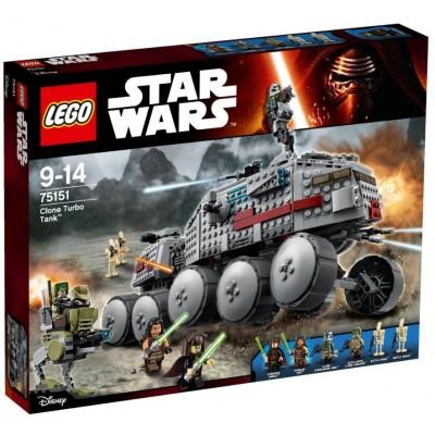 LEGO® Star Wars™ Clone Turbo Tank™
