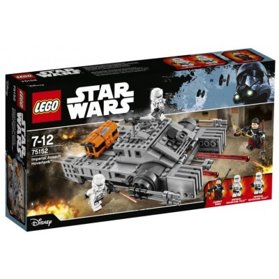LEGO® Star Wars™ Imperial Assault Hovertank™