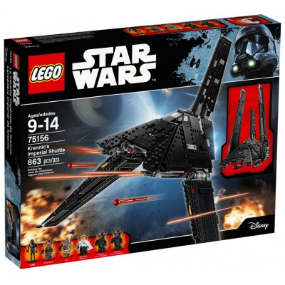 LEGO® Star Wars™ Krennic's Imperial Shuttle