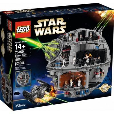 LEGO® Star Wars™ Death Star™ (75159)