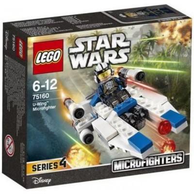 LEGO® Star Wars™ U-Wing™ Microfighter