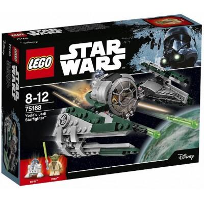 LEGO® Star Wars™ Yoda's Jedi Starfighter™
