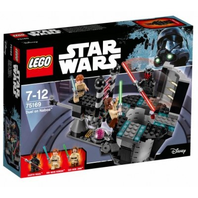 LEGO® Star Wars™ Duel on Naboo™