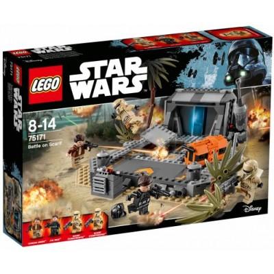 LEGO® Star Wars™ Battle on Scarif