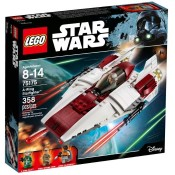 LEGO® Star Wars™ A-Wing Starfighter 75175