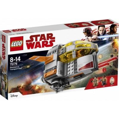 LEGO® Star Wars™ Resistance Transport Pod™