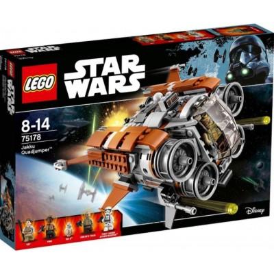 LEGO® Star Wars™ Jakku Quadjumper™
