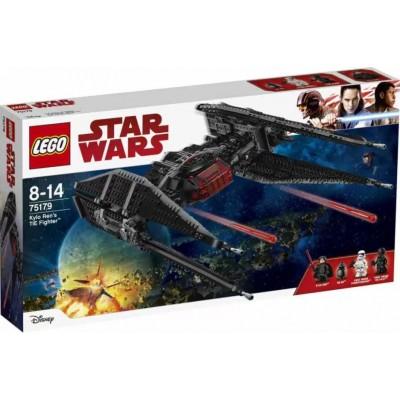 LEGO® Star Wars™ Kylo Ren's TIE Fighter™