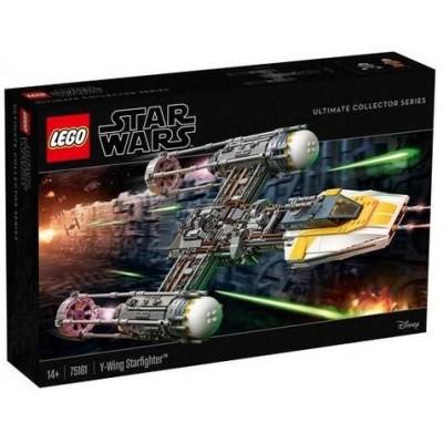 LEGO® Star Wars™ Y-Wing Starfighter 75181