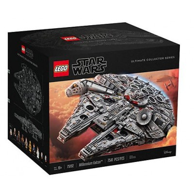 LEGO® Star Wars™ UCS Millennium Falcon™ 75192