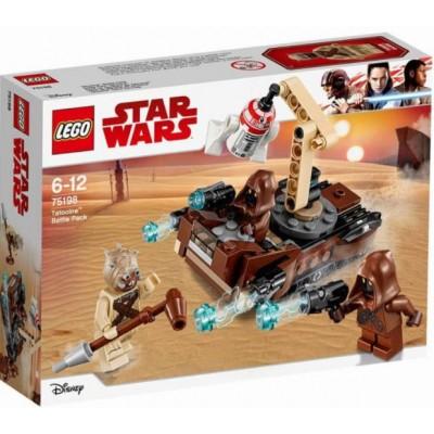 LEGO® Star Wars™ Tatooine™ Battle Pack 75198