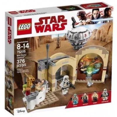 LEGO® Star Wars™ Mos Eisley Cantina™ 75205