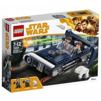 LEGO® Star Wars™ Han Solo's Landspeeder™ 75209