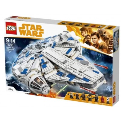 LEGO® Star Wars™ Kessel Run Millennium Falcon™ 75212