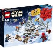 LEGO® Star Wars™ Advent Calendar 2018 75213