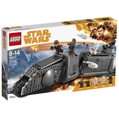 LEGO® Star Wars™ Imperial Conveyex Transport 75217
