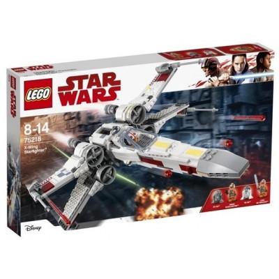 LEGO® Star Wars™ X-Wing Starfighter 75218