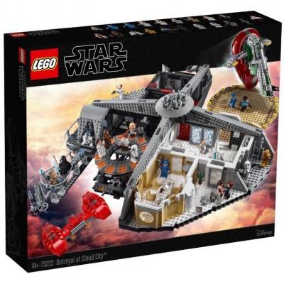 LEGO® Star Wars™ Betrayal at Cloud City™ 75222