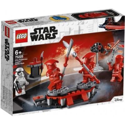LEGO® Star Wars™ Elite Praetorian Guard Battle Pack 75225
