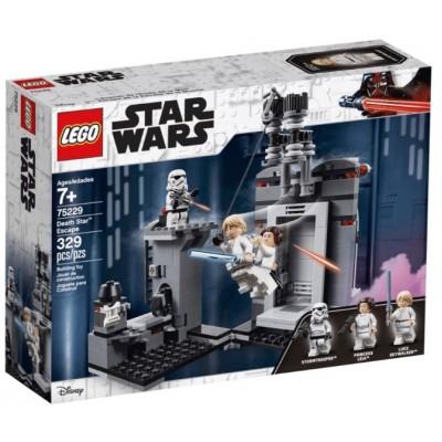 LEGO® Star Wars™ Death Star™ Escape 75229
