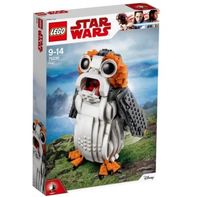 LEGO® Star Wars™ Porg™ 75230