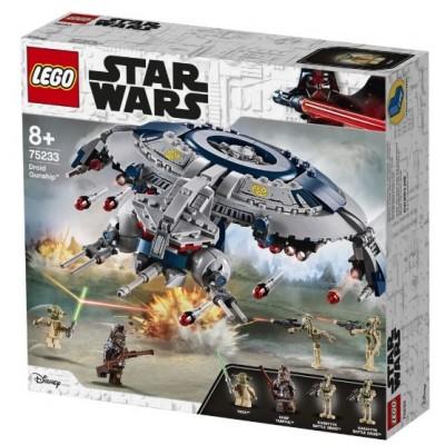 LEGO® Star Wars™ Droid Gunship 75233