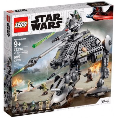 LEGO® Star Wars™ AT-AP Walker 75234